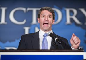 Virginia Attorney General Kenneth Cuccinelli
