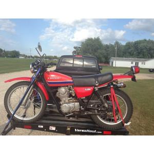old bike pic