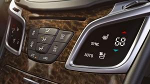 '14 Lacross seatheat buttons
