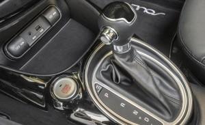 '14 Soul console auto