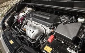 2013 xB engine