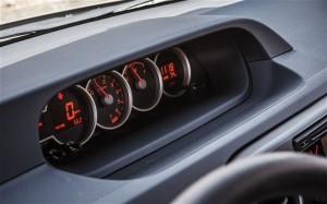 2013 xB gauges