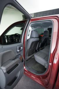 2014 Silverado doors