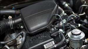 2014 Tacoma 2.7 liter engine