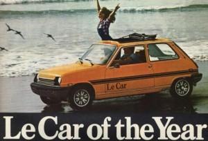 Le car 1