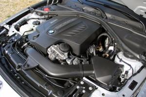 '14 3.0 engine pic