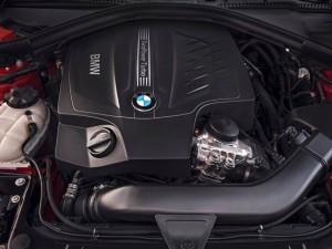 '14 428i engine pic