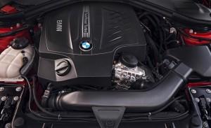 '14 435i engine pic