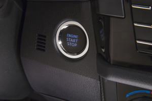 '14 Corolla engine start