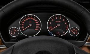 '14 GT gauges