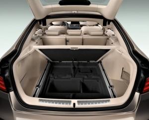 '14 GT trunk