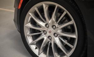 '14 XTS V sport wheel