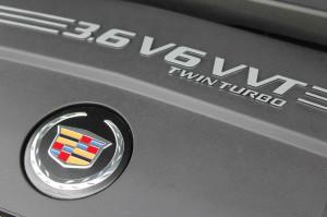 '14 XTS twin turbo