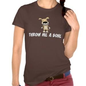 throw bone pic
