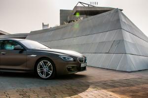 BMW - GranCoupe - 640i
