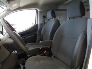 '14 NV side door view