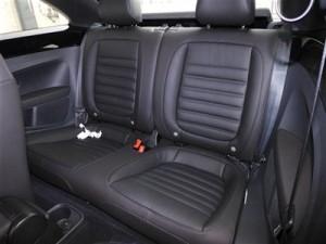 '14 Beetle back seat