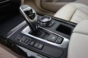 '14 X5 gear selector