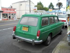 '69 VW 2