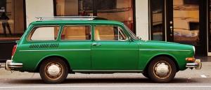 '69 VW