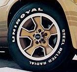 '80 Z28 wheel