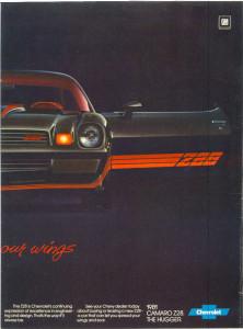 '81 Z28 ad 3