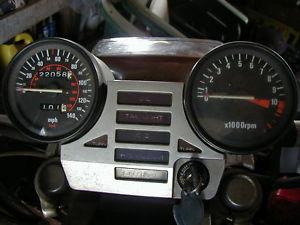 '83 CB550 OD 1