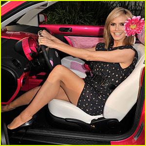 Barbie Beetle