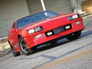 RS Camaro