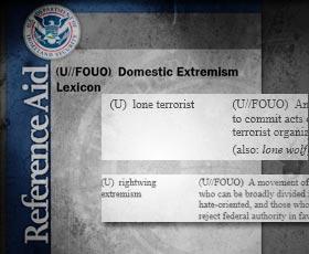domestic extremist