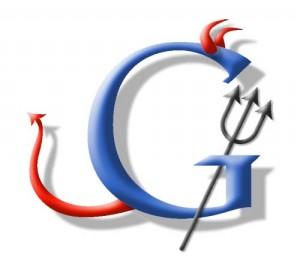 evil Google pic