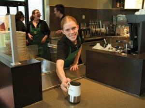 free Starbucks picture