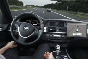 self driving 2