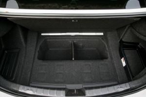'14 320i trunk