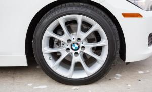 '14 320i wheel pic