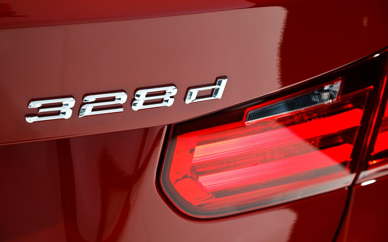 2014 Bmw 328d Epautos