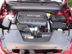 '14 Cherokee 2.4 engine
