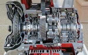 '14 Cherokee 9 speed pic