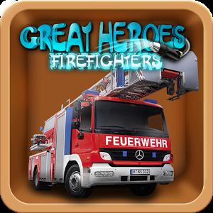 fire heroes leade