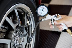 tire pressure pic