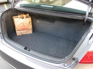 '14 Accord trunk 3