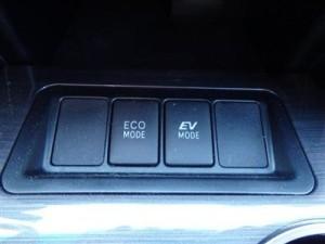 '14 Camry drive mode pics