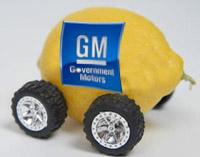 GM lemon pic
