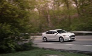 '14 Fusion hybrid road 2