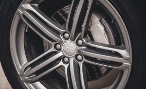 '14 Q5 S line wheels