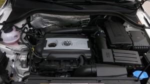 '14 Tiguan engine 1