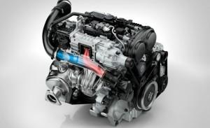 '15 V60 drive E