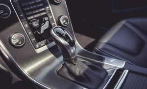 '15 V60 shifter 2