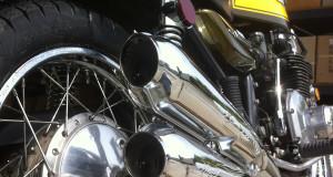 '73 Z1 pipes
