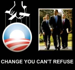 Obama mafia